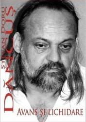 Avans si lichidare - Stefan Doru Dancus