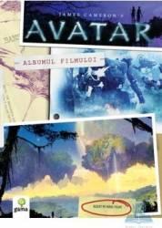 Avatar and 65533 Albumul filmului