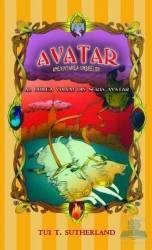 Avatar II Amenintarea umbrelor - Tui T. Sutherland