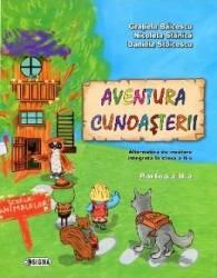 Aventura cunoasterii - Alternativa de invatare integrata cls 2 - Partea II - Gratiela Balacescu