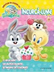 Aventuri in culori cu Baby Looney Tunes 10 - Incurca-lume