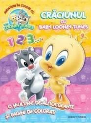 Aventuri in culori cu Baby Looney Tunes 11 - Craciunul cu Baby Looney Tunes