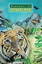 Aventuri in Himalaya - Penny Reeve
