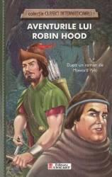 Aventurile lui Robin Hood - Howard Pyle Carti