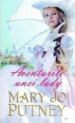 Aventurile Unei Lady - Mary Jo Putney