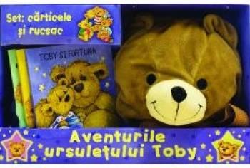 Aventurile Ursuletului Toby