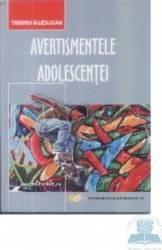 Avertismentele Adolescentei - Tiberiu Buzdugan