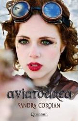 Aviatoarea - Sandra Coroian