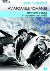 Aviatoarele Romaniei - Sorin Turturica