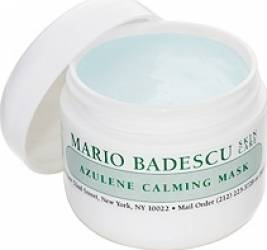 Masca de fata Mario Badescu Azulene Calming Mask Masti, exfoliant, tonice