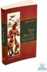 Baal shem tov - Meyer Levin