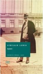 Babbitt - Sinclair Lewis