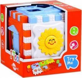 Baby Cube SPC2431 Piccino Piccio Jucarii muzicale