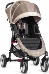 Baby Jogger -Carucior baby Jogger City Mini 4W Sand Stone Carucioare copii
