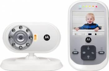 Baby Monitor Motorola MBP622 Monitorizare bebelusi