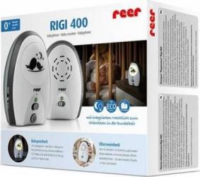Baby Monitor Rigi 400 Reer 50020 Monitorizare bebelusi