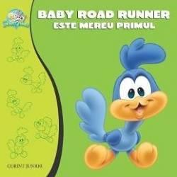 Baby Road Runner este mereu primul