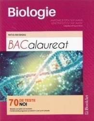 Bac 2016 Biologie Cls 11 si 12 - Niculina Badiu