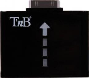 Baterie externe tnB iPhone 4 iPod 1000mAh Baterii Externe