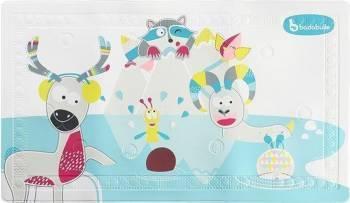 Covoras baie cu Senzor De Temperatura Animals Cadite, prosoape si accesorii baie