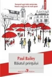 Baiatul printului - Paul Bailey