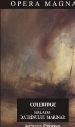 Balada batranului marinar - Coleridge