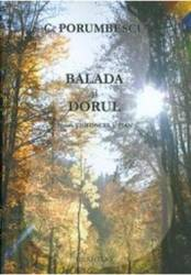 Balada si Dorul pentru violoncel si pian - C. Porumbescu