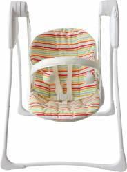 Balansoar Baby Delight Candy Stripe Graco Balansoare, premergatoare, centre activi