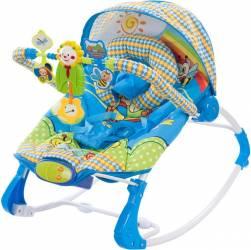 Balansoar cu melodii si vibratii Lion - Sun Baby Balansoare, premergatoare, centre activi