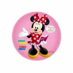Balon Minnie Mouse din folie diametru 44 cm petreceri copii 79b3f7e93542b