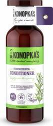Balsam bio Dr. Konopka fortifiant pentru par fragil 500 ml Balsam