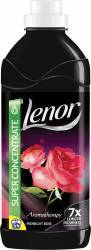 Balsam de rufe Lenor Aromatherapy Midnight Rose 54 spalari Detergent si balsam rufe