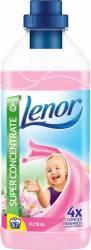 Balsam de rufe Lenor Floral 57 spalari Detergent si balsam rufe