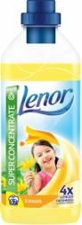 Balsam de rufe Lenor Summer 57 spalari Detergent si balsam rufe