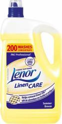 Balsam de rufe Lenor Summer 5L Detergent si balsam rufe