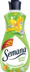 Balsam de rufe Semana Extra Fresh - Green Tease 2L Detergent si balsam rufe