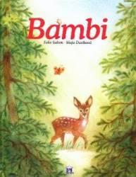 Bambi - Felix Salten Maja Dusikova