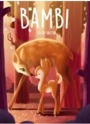 Bambi Lb. Maghiara - Felix Salten