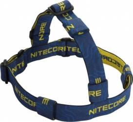 Banda elastica Nitecore Lanterne si Accesorii