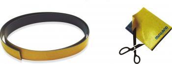 Banda magnetica adeziva 1 metru Miniland Rechizite