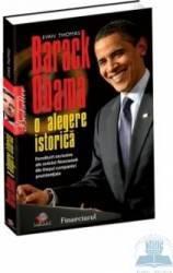 Barack omaba o alegere istorica - Eavn Thomas