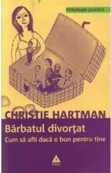 Barbatul divortat - Christie Hartman