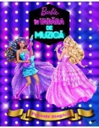 Barbie in tabara de muzica Carti