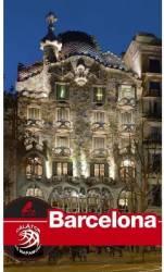 Barcelona - Calator pe mapamond