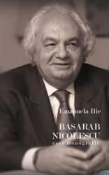 Basarab Nicolescu eseu mobografic - Emanuela Ilie