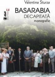 Basarabia decapitata - Valentina Sturza