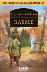 Basme ed.2015 - Alexandru Odobescu