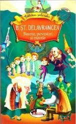 Basme povestiri si nuvele - B. St. Delavrancea