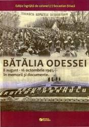 Batalia Odessei - Sebastian Stiuca Carti