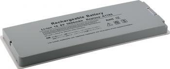 Baterie Apple Macbook 13 Alb ALAP1185-56WH A1181 A1185 A561GA Acumulatori Incarcatoare Laptop